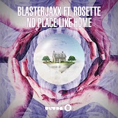 No Place Like Home (Radio Edit) (feat. Rosette)