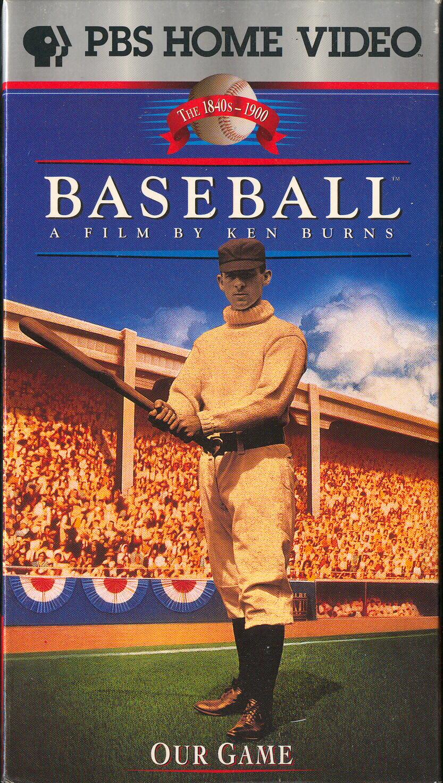 Baseball - Tape1