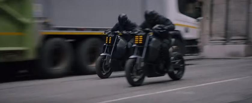 Lộ diện dàn siêu xe khủng của bom tấn Fast & Furious: Hobbs & Shaw - Ảnh 8.