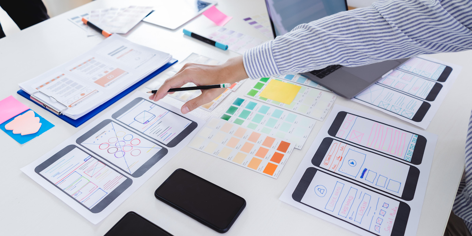 Why Professional UX Design Matters to Companies