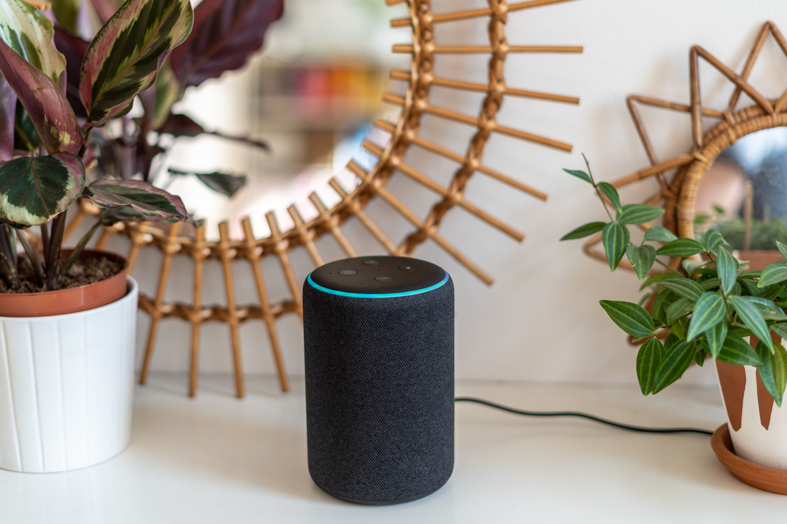 Beeb: BBC's Voice Assistant 1