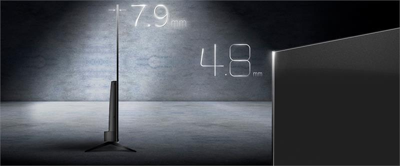 Smart Tivi TCL 4K 55 INCH | Model 55P65 Ultra HD | Điện máy ADES