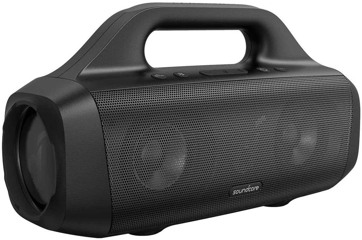 waterproof bluetooth speaker for camping  gift