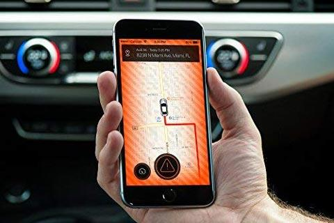 Image result for car insurance anti-theft devices