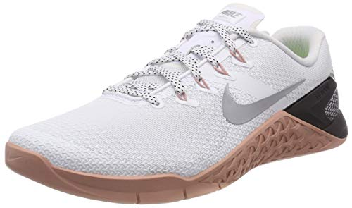 5. Nike Metcon 4 Women's Running Shoes