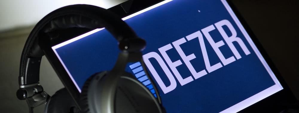 """Résultat de recherche d'images pour """"deezer user centric"""""""