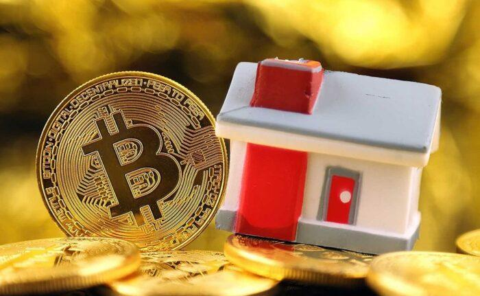 5 Tips for Buying a Property With Cryptocurrency - Chart Attack