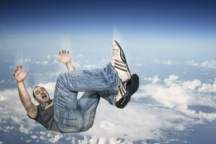What is Aeroacrophobia? (An Overview)