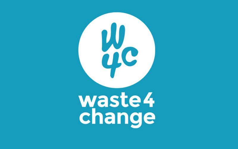 Waste4Change_raih_pendanaan_EKRUT