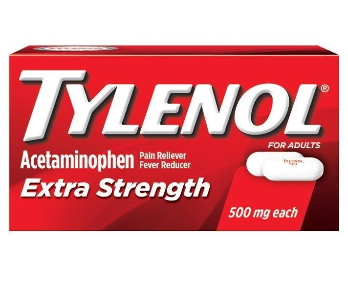 Crisis communication example of Tylenol