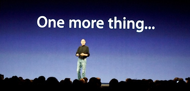 Tim Cook vs  Steve Jobs: A Presenter's Perspective | eSlide