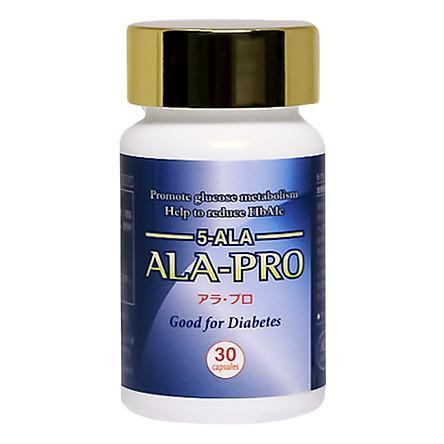 Thực phẩm bảo vệ sức khỏe ALA- Pro 30 viên/ hộp | Tiki