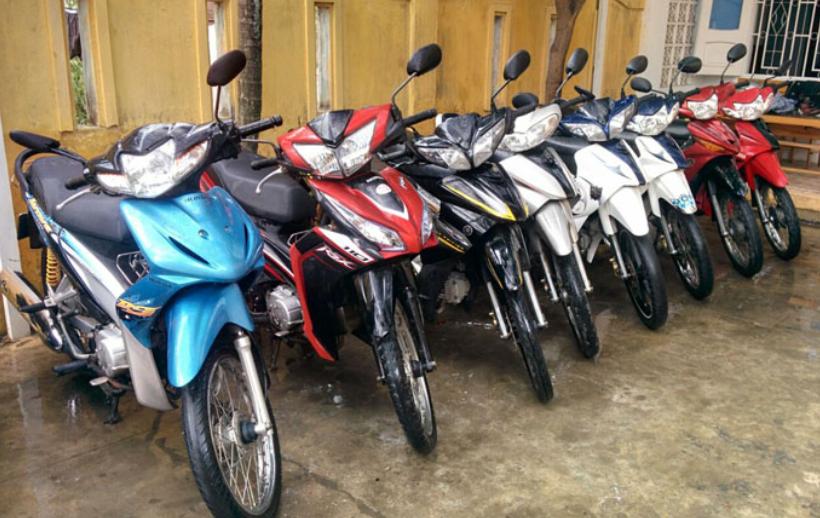 Dịch vụ cho thuê xe máy chuyên nghiệp uy tín giá thành rẻ