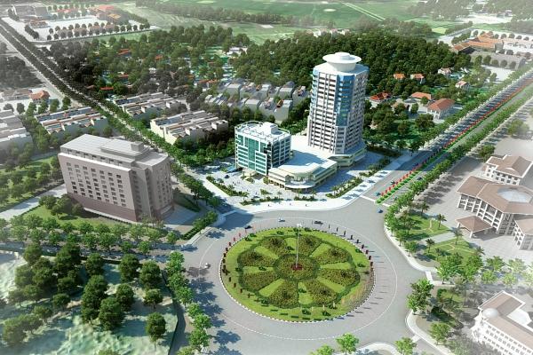 Bất động sản Bắc Ninh 2020