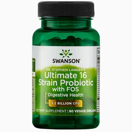 Probiotica supplement 2