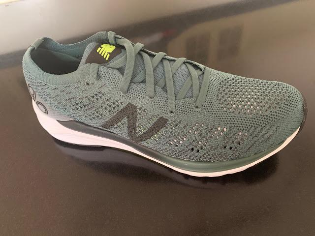 come serch adatto a uomini/donne aspetto dettagliato Road Trail Run: New Balance 890v7 Review: Looks Great. Best Run Fast!