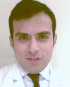 Dr. David Fernández-Caballero
