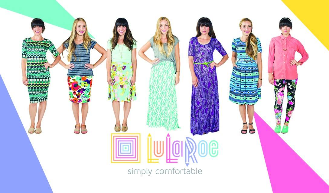 b3602cb870c LuLaRoe Leaves Women with Over $20,000 of Useless Clothing | Her Campus