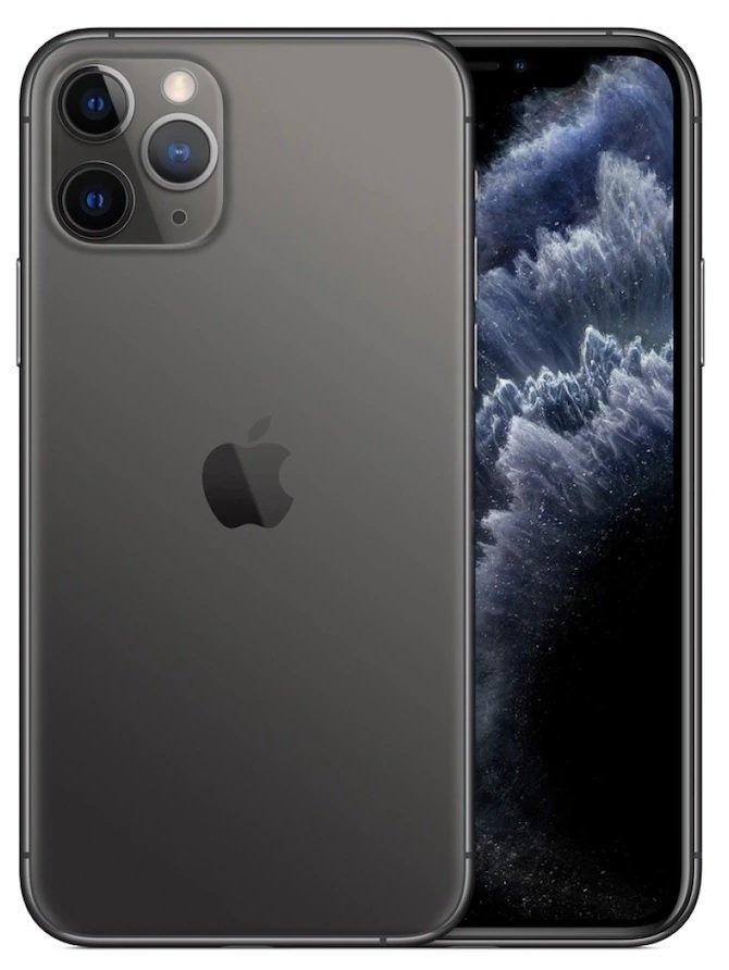 купить Apple iPhone 11 Pro Max 64GB Space Gray