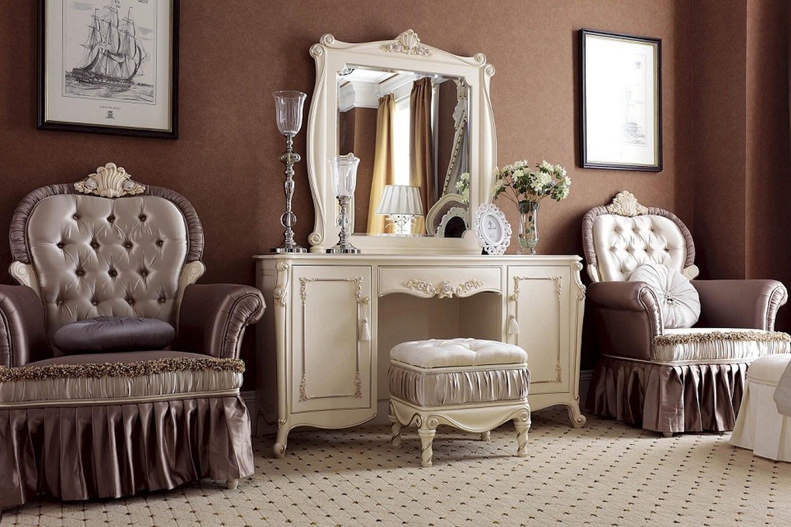 Blog TripleJ - Cara Memasang Cermin Untuk Desain Interior