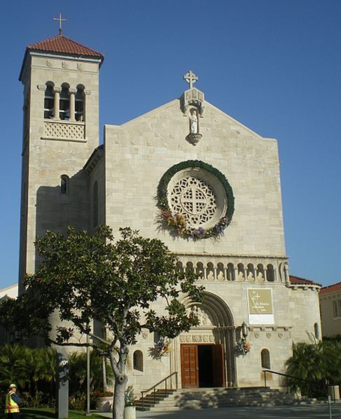 St. Monica Catholic Church