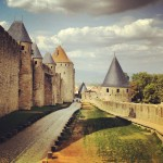 The splendid Carcassonne