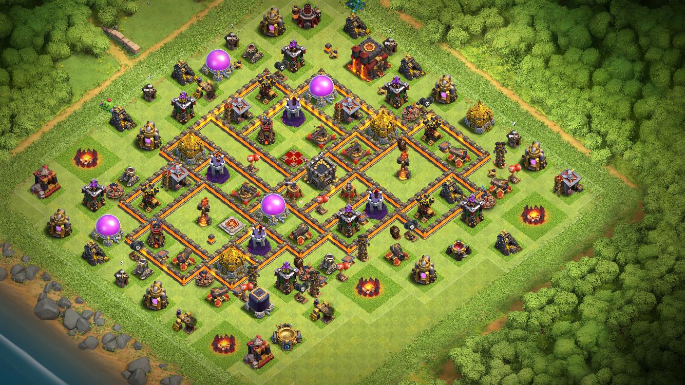 th10 base