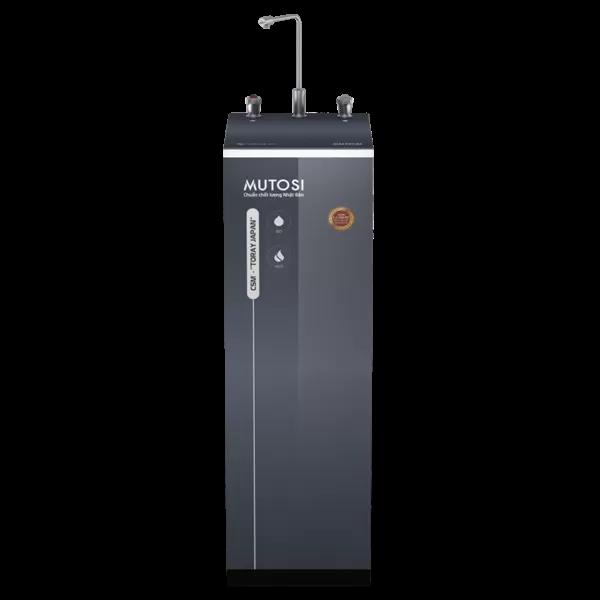Máy lọc nước nóng nguội MP-582H-GR