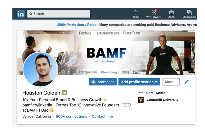 , How to Automate a LinkedIn Profile and Build a Facebook Group To Reduce CAC