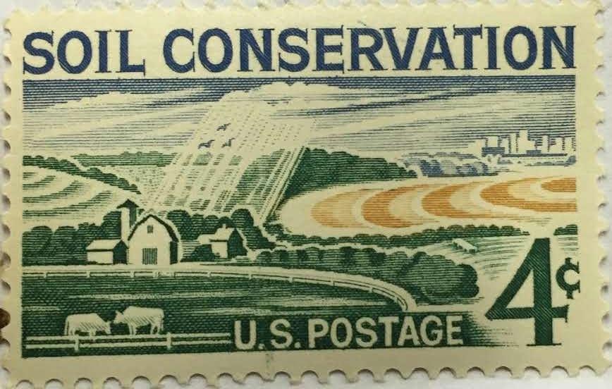 1959 Stamp
