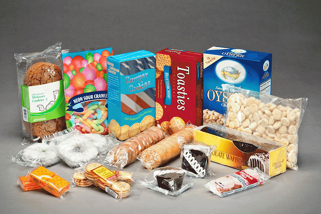 Màng opp và màng PP đều thích hợp để đóng gói thực phẩm, thuốc men
