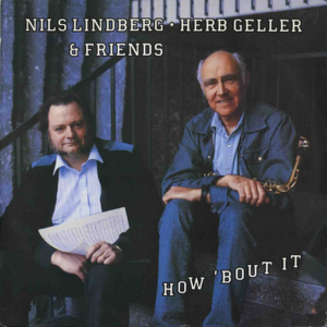 Herb Geller - Hot House