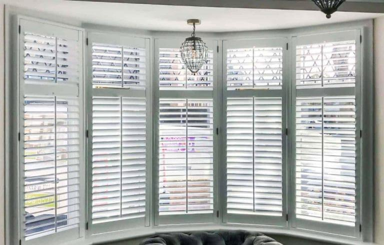 Undeniable Benefits of Plantation Shutters in Sutherland Shire