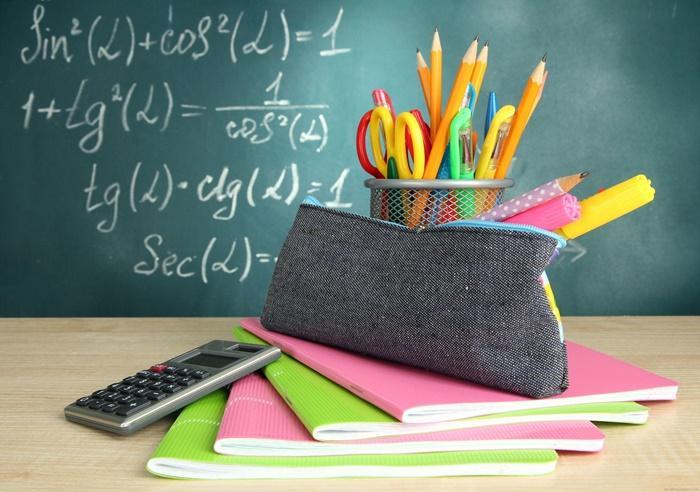 vật dụng cần cho tân sinh viên