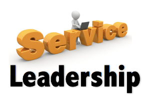 #review&reflect: Service-Based Leadership
