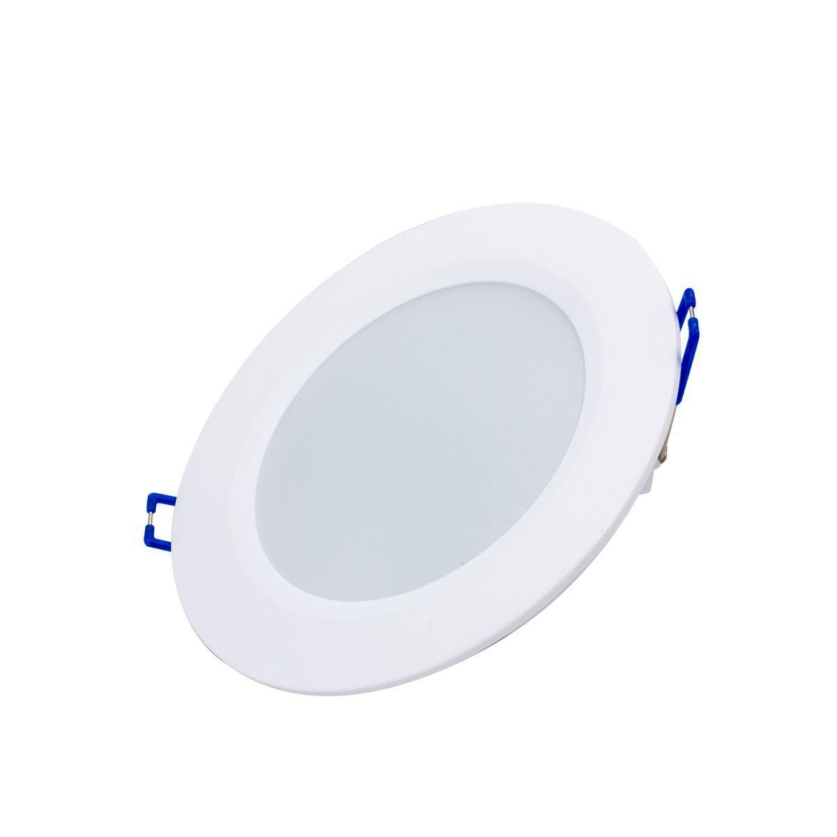 Đèn led âm trần rạng đông D AT03L 110/9W (S)