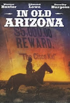 Watch In Old Arizona Online Free in HD