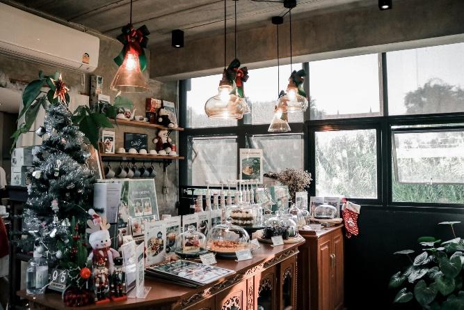 3. Double P Home Cafe'