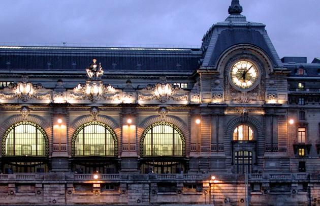 Image result for Musee d'Orsay images