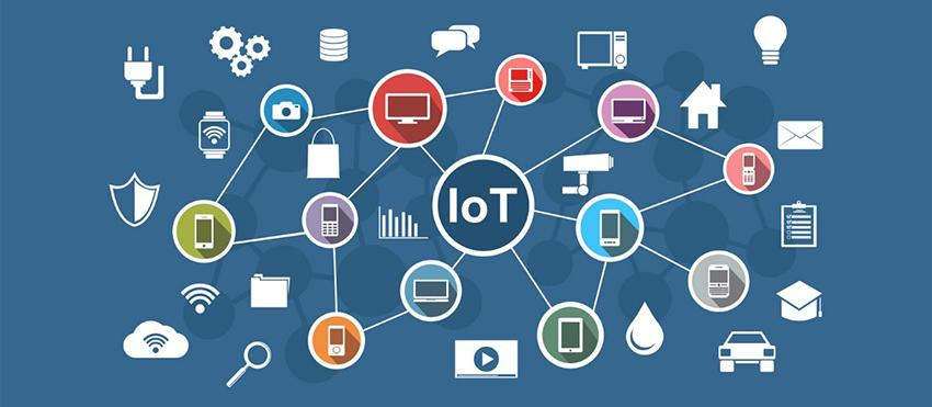 IoT From a Beginner's Perspective