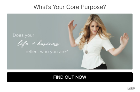 what is your core purpose quiz cover