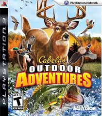 Cabela's® Outdoor Adventures.jpeg