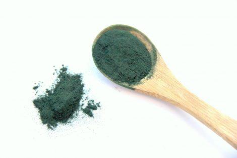 Como tomar Spirulina para Emagrecer?