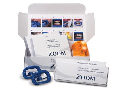 Набор для клинического отбеливания Zoom AP – купить на сайте all4dental.ru