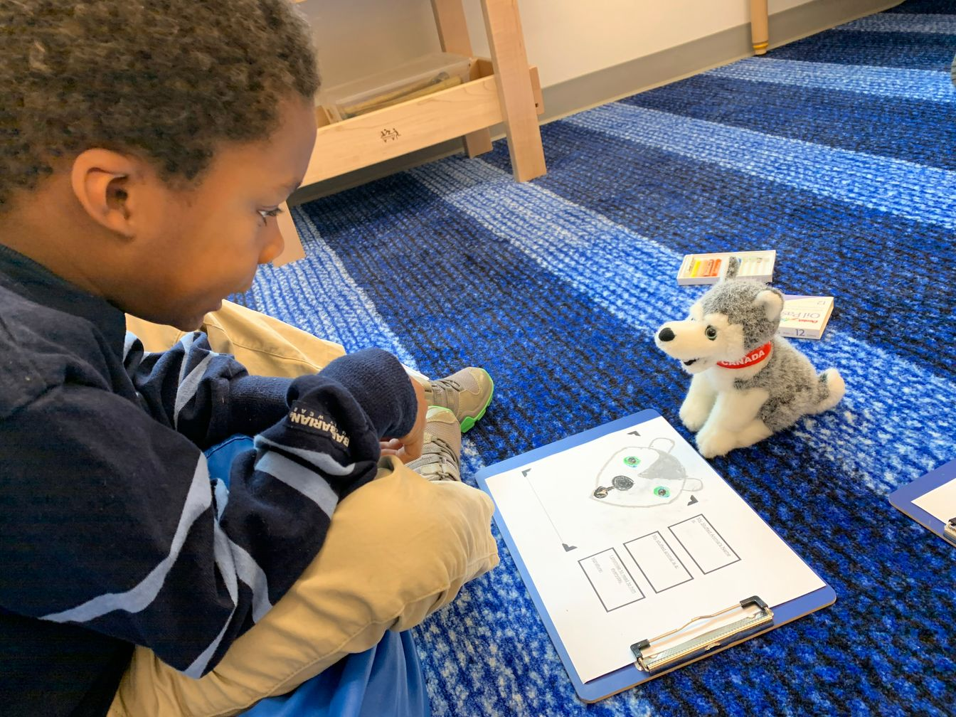 What questions should parents be asking when choosing a pre-K program for their child? Check out our top 5 questions to ask right now!