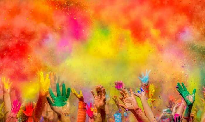 Happy Holi 2020: Importance, History And Significance of The Festival of Colours in India