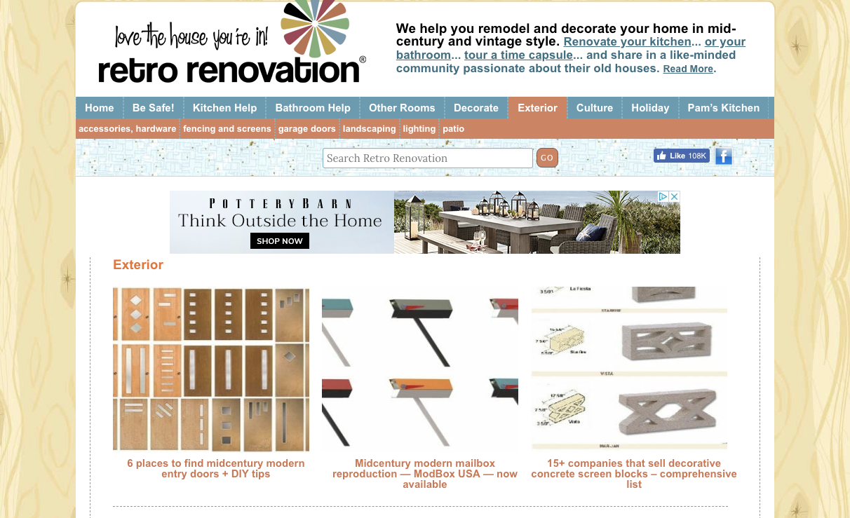 Top 33 Home Renovation Blogs You Should Be Following