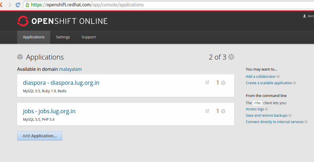 Openshift Web Based Control Panel.png