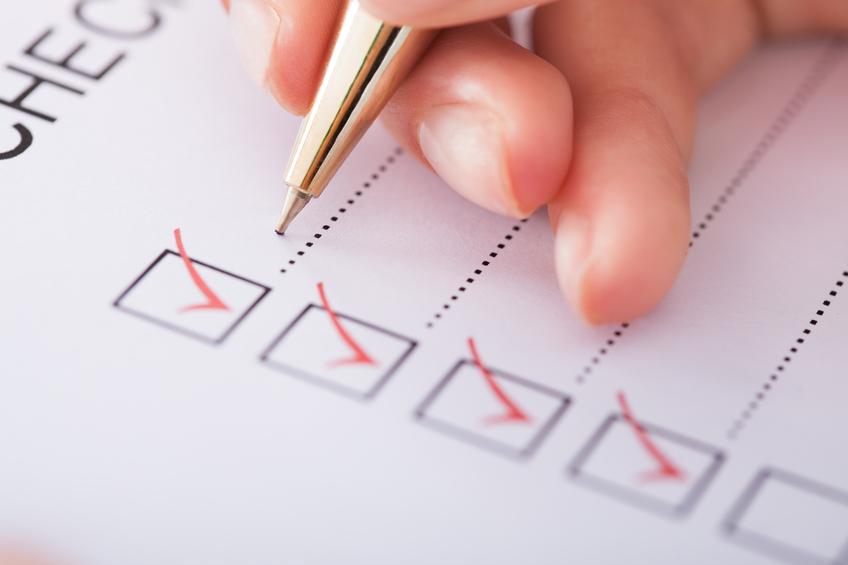 10 criteria to evaluate charities
