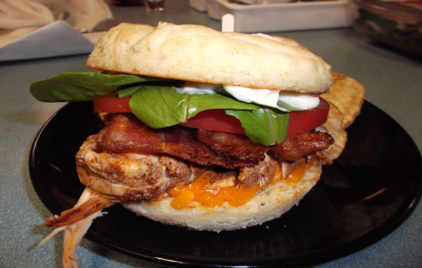 Ottawa Sandwich